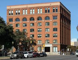 The Sixth Floor Museum   Metalworking